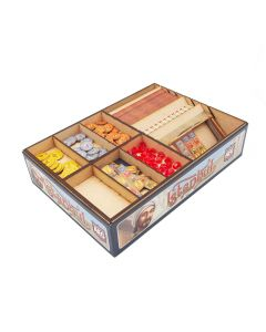 Wooden Insert for Istanbul