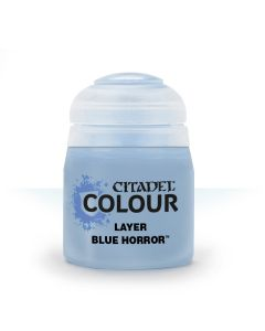 Citadel Layer Paint: Blue Horror