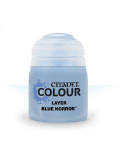 Citadel Layer Paint: Blue Horror
