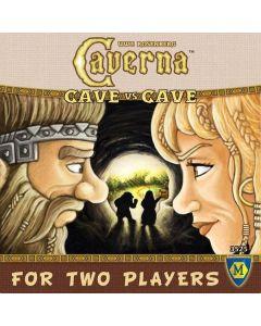 Caverna: Cave vs. Cave