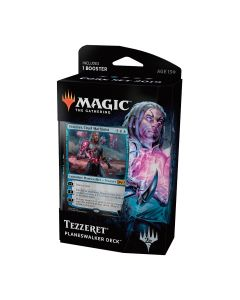 Magic the Gathering: Core Set 2019: Tezzeret Planeswalker Deck