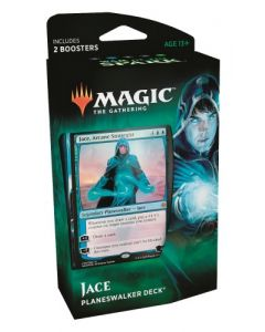 Magic: The Gathering: War of the Spark: Jace Planeswalker Deck