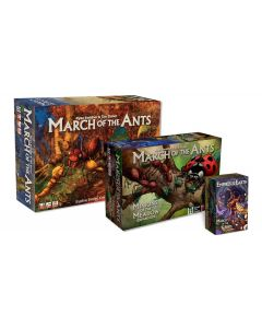 March of the Ants: Ultimate Ants Pledge (Kickstarter Version)