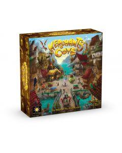 Merchants Cove - Bundle (Kickstarter Edition)