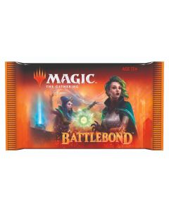 Magic the Gathering: Battlebond: Booster Pack