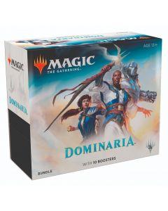 Magic the Gathering: Dominaria: Bundle