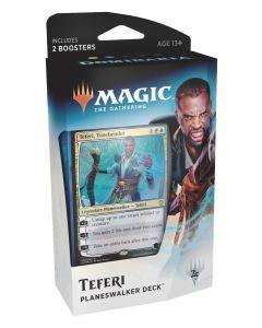 Magic the Gathering: Dominaria: Teferi Planeswalker Deck