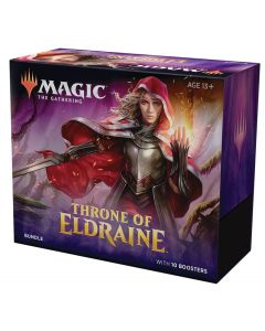 Magic The Gathering: Throne of Eldraine Bundle