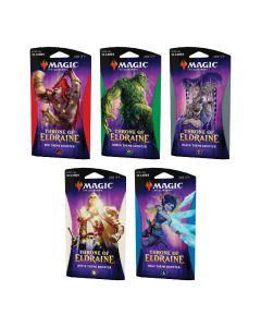 Magic The Gathering: Throne of Eldraine: Theme Booster Box