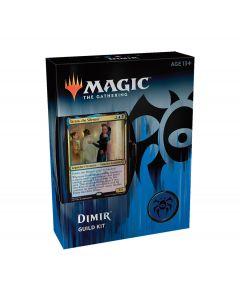 Magic: The Gathering: Guilds of Ravnica Dimir Guild Kit