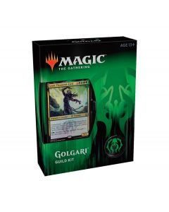 Magic: The Gathering: Guilds of Ravnica Golgari Guild Kit