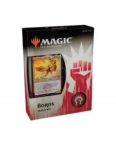 Magic: The Gathering: Guilds of Ravnica Boros Guild Kit