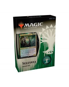 Magic: The Gathering: Guilds of Ravnica Selesnya Guild Kit