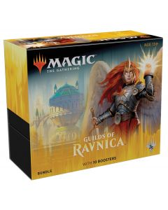 Magic: The Gathering: Guilds of Ravnica: Bundle