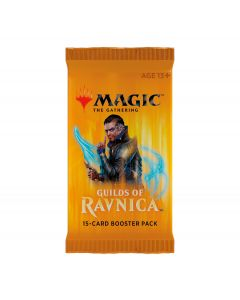 Magic: The Gathering: Guilds of Ravnica: Booster Pack
