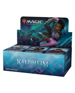 Magic the Gathering: Kaldheim Draft Booster Box
