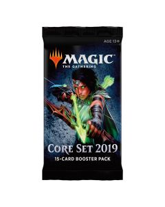 Magic: The Gathering: Core Set 2019: Booster Pack