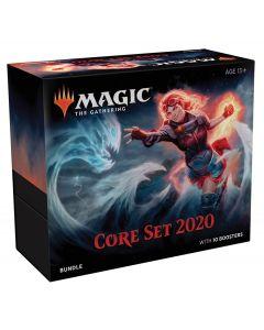 Magic: The Gathering: Core Set 2020 Bundle