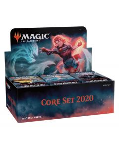 Magic: The Gathering: Core Set 2020 Booster Box