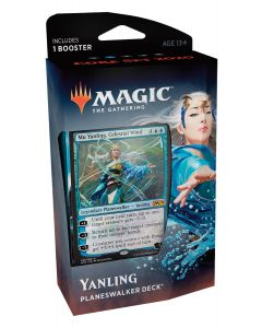 Magic: The Gathering: Core Set 2020 Yanling Planeswalker Deck