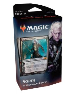 Magic: The Gathering: Core Set 2020 Sorin Planeswalker Deck