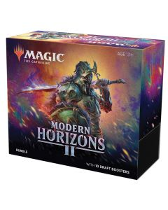Magic The Gathering: Modern Horizons 2: Bundle