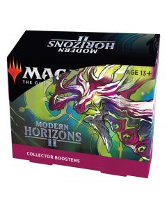 Magic The Gathering: Modern Horizons 2: Collector Booster Box