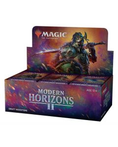 Magic The Gathering: Modern Horizons 2: Draft Booster Box
