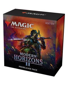 Magic The Gathering: Modern Horizons 2: Prerelease Pack