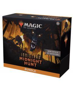 Magic The Gathering: Innistrad: Midnight Hunt: Bundle