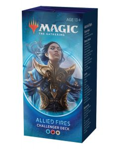 Magic the Gathering: Challenger Decks 2020: Allied Fires