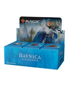 Magic: The Gathering: Ravnica Allegiance: Booster Box