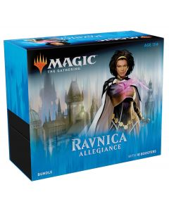Magic: The Gathering: Ravnica Allegiance: Bundle