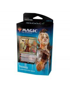 Magic: The Gathering: Ravnica Allegiance: Domri Planeswalker Deck