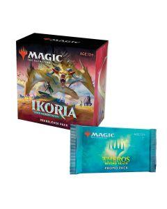 Magic The Gathering: Ikoria: Lair of Behemoths Prerelease Pack