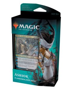 Magic The Gathering: Theros Beyond Death Ashiok Planeswalker Deck