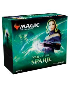 Magic: The Gathering: War of the Spark Bundle