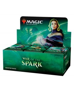 Magic: The Gathering: War of the Spark Booster Box