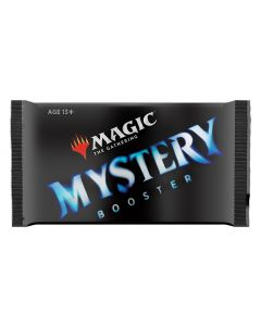 Magic The Gathering: Mystery Booster Pack