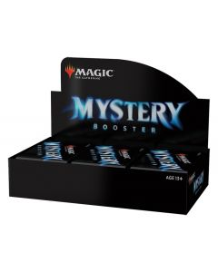 Magic The Gathering: Mystery Booster Box