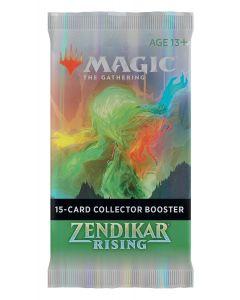 Magic the Gathering: Zendikar Rising Collector Booster Pack