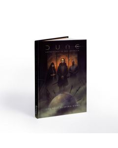 Dune: Adventures in the Imperium: Core Rulebook Standard Edition