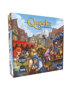 The Quacks of Quedlingburg
