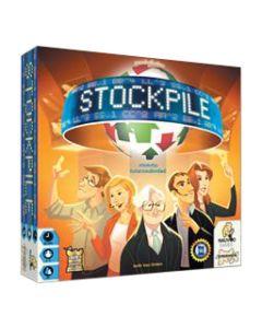 เทรดหุ้นชั้นเซียน (Stockpile)