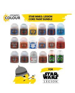 Star Wars: Legion: Core Paint Bundle
