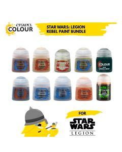 Star Wars: Legion: Rebel Paint Bundle