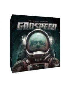 Godspeed (Kickstarter Deluxe Edition)