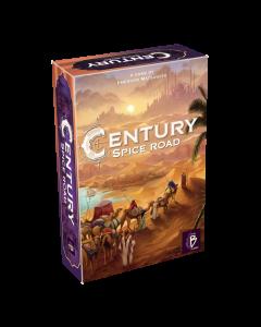 Century: Spice Road (Thai/English Version)