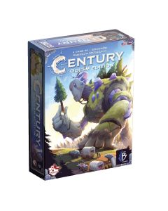 Century: Golem Edition (Thai/English Version)
