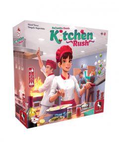 ออเดอร์ด่วน ป่วนครัว (Kitchen Rush)